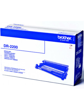 Tamburo Originale Brother DR-2200 (Nero 12000 pagine)