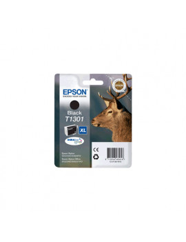 Cartuccia Originale Epson T130140 (Nero XL)