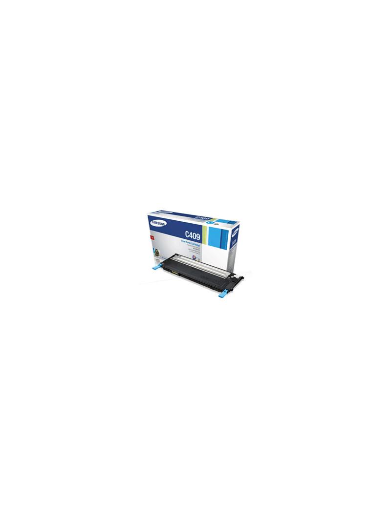 Toner Originale Samsung CLT-C4092S (Ciano 1000 pagine)