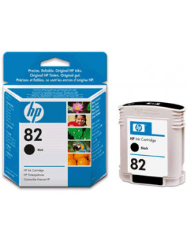 Cartuccia Originale HP CH565A 82 (Nero 69 ml)