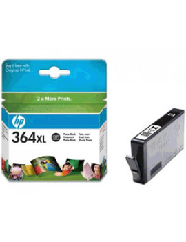 Cartuccia Originale HP CB322EE 364 (Nero Foto XL)