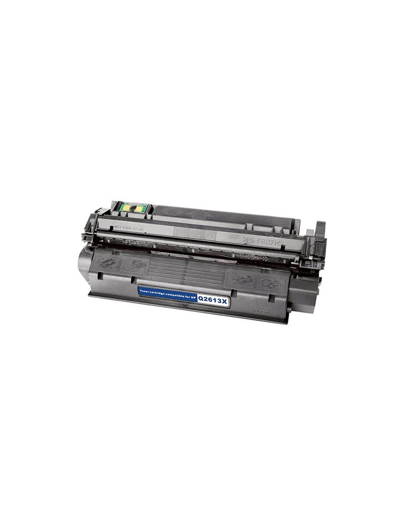 Toner Compatibile HP Q2613X (Nero 4000 pagine)