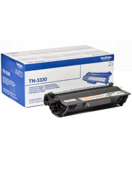 Toner Originale Brother TN-3330 (Nero 3000 pagine)