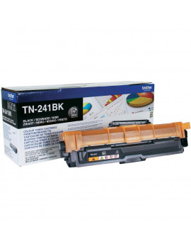 Toner Originale Brother TN-241BK (Nero 2500 pagine)