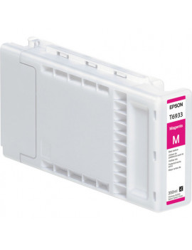 Cartuccia Originale Epson T693300 (Magenta 350 ml)