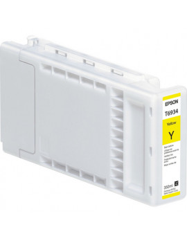 Cartuccia Originale Epson T693400 (Giallo 350 ml)
