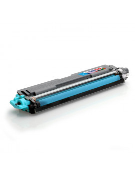 Toner Compatibile Brother TN-245C (Ciano 2200 pagine)