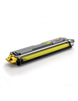 Toner Compatibile Brother TN-245Y (Giallo 2200 pagine)