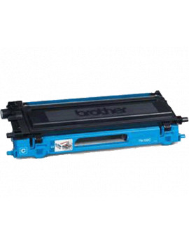 Toner Compatibile Brother TN-135C (Ciano 4000 pagine)