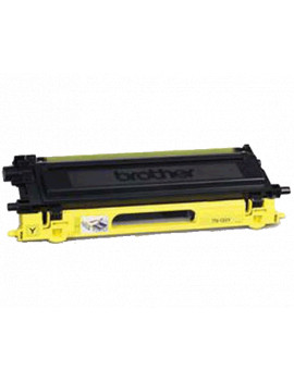 Toner Compatibile Brother TN-135Y (Giallo 4000 pagine)