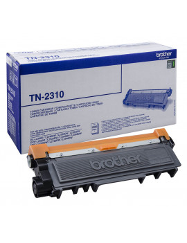 Toner Originale Brother TN-2310 (Nero 1200 Pagine)
