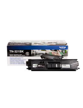 Toner Originale Brother TN-321BK (Nero 2500 Pagine)