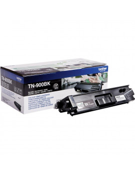 Toner Originale Brother TN-900BK (Nero 6000 Pagine)