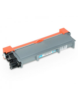 Toner Compatibile Brother TN-2320 (Nero 2600 Pagine)