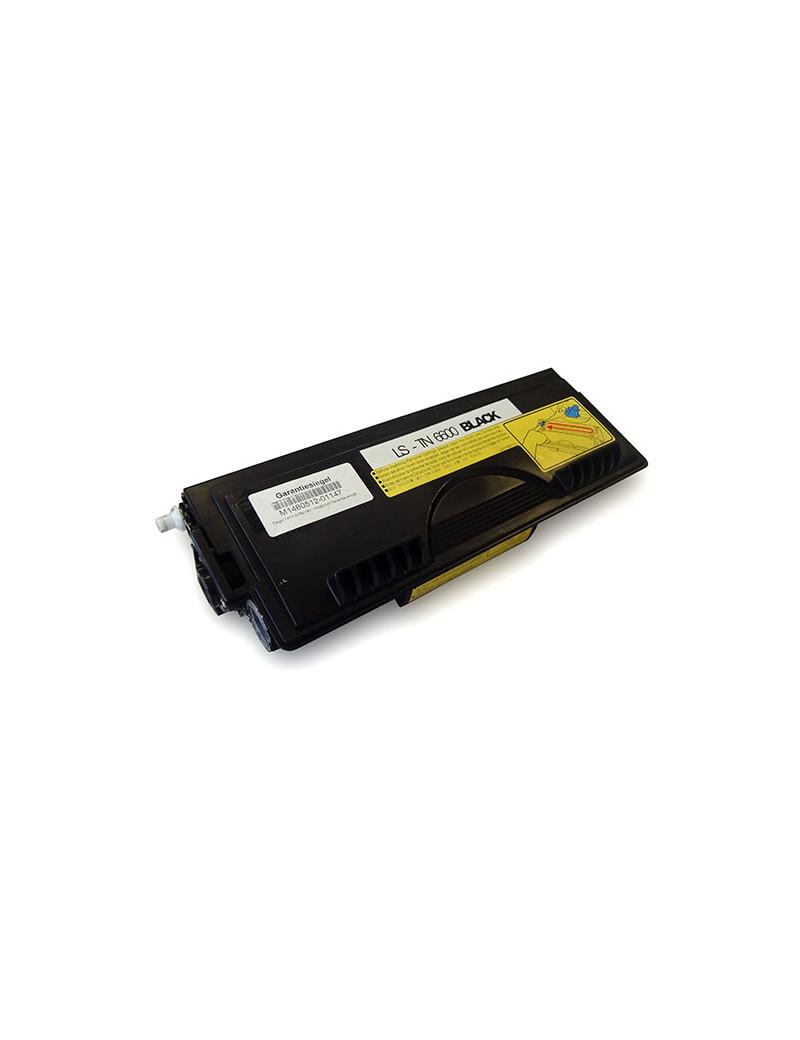 Toner Compatibile Brother TN-6600 (Nero 6000 pagine)