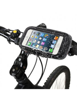 Supporto Bici Impermeabile per iPhone 5