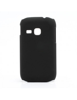 Cover in TPU per Samsung Galaxy Young (Nero)