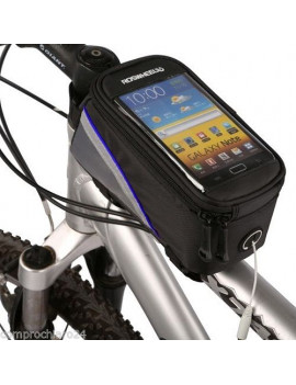 Supporto Bici Impermeabile Bike Universale per Display fino a 4,2""