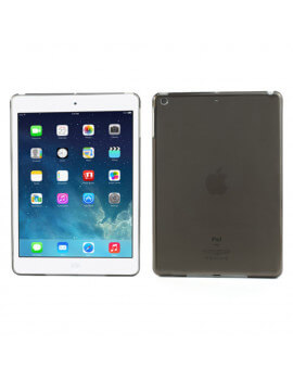 Cover Rigida per iPad Air (Grigio)