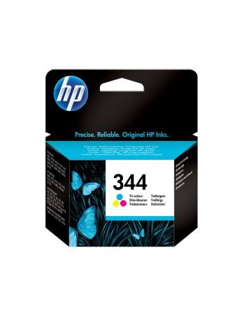 Cartuccia Compatibile HP C9363EE 344 (Colore 580 pagine)