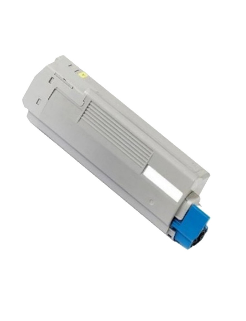 Toner Compatibile Oki 43381905 (Giallo 2000 pagine)