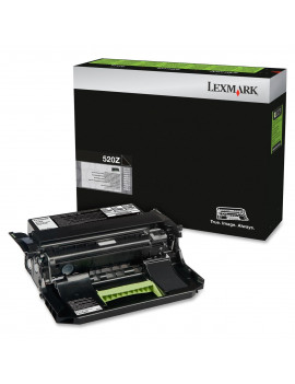 Tamburo Originale Lexmark 52D0Z00 520Z (Drum 100000 pagine)