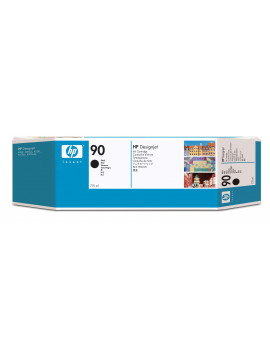 Cartuccia Originale HP C5059A 90 (Nero 775ml)