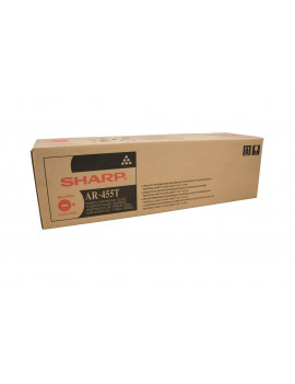 Toner Originale Sharp AR-455T (Nero 35000 pagine)