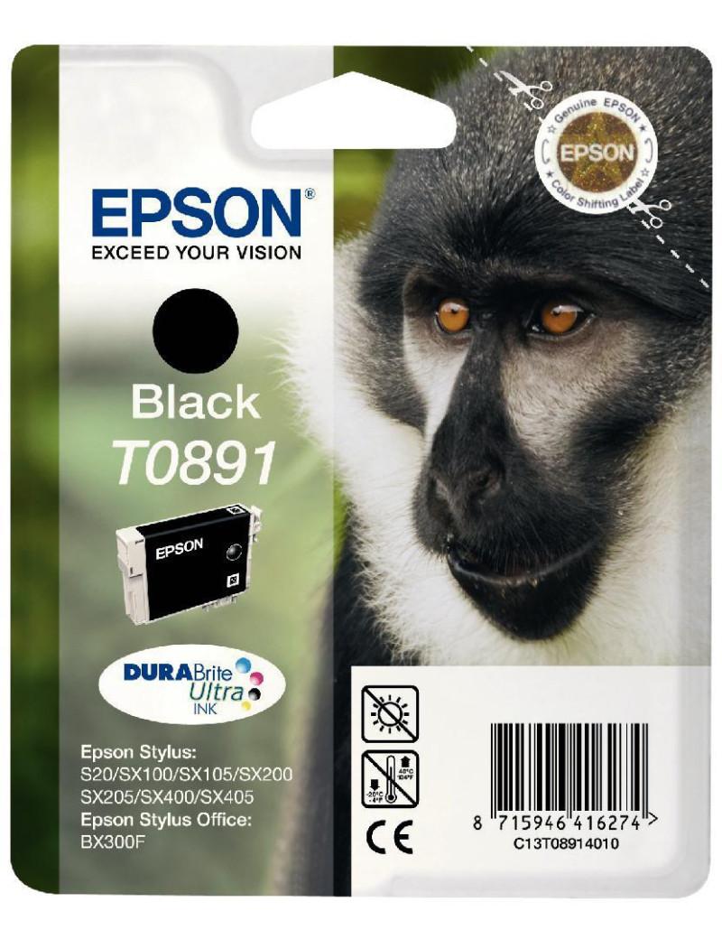 Cartuccia Originale Epson T089140 (Nero)