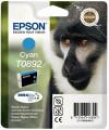 Cartuccia Originale Epson T089240 (Ciano)