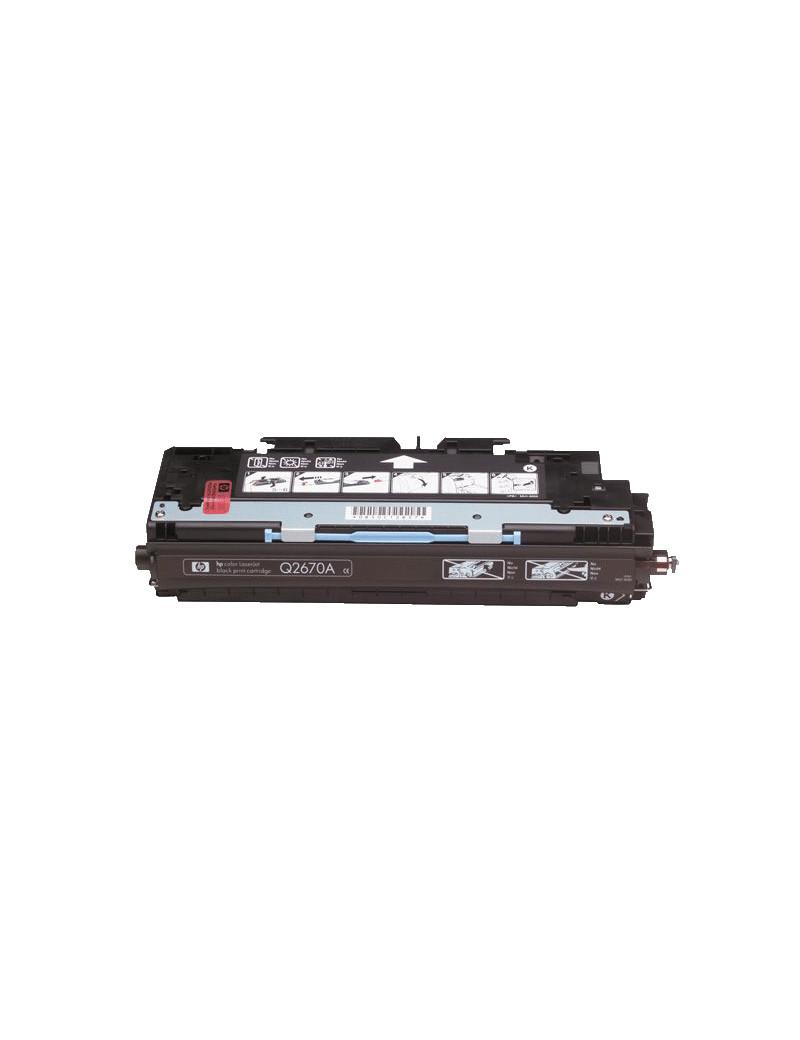 Toner Compatibile HP Q2670A 308A (Nero 6000 pagine)