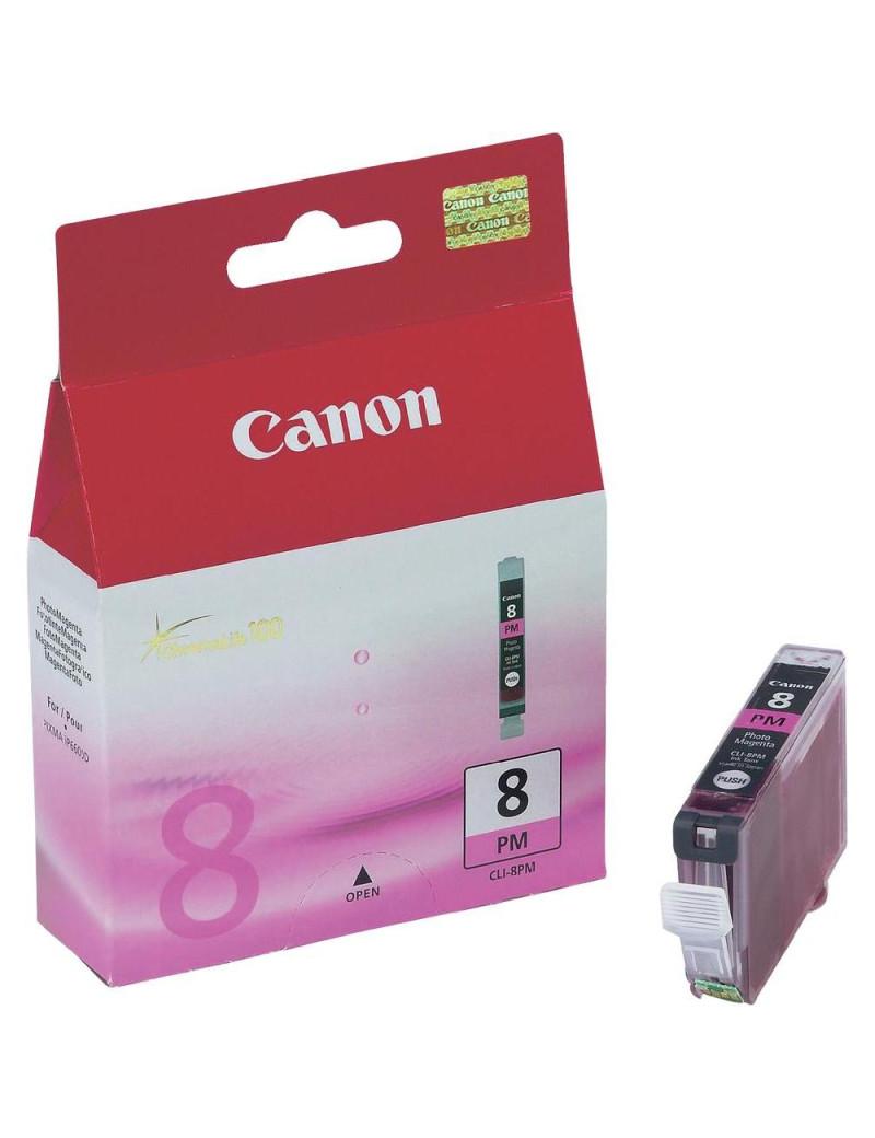 Cartuccia Originale Canon CLI-8PM 0625B001 (Magenta Foto)