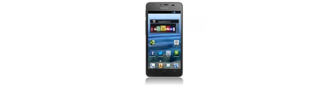 Huawei Ascend G
