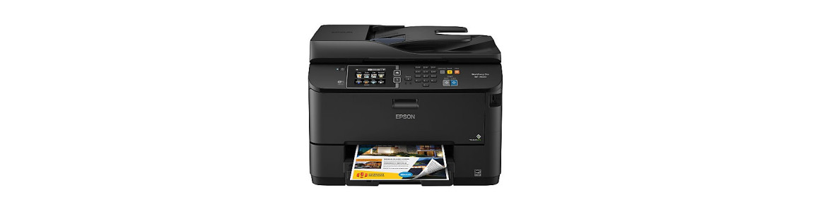 Epson WorkForce WF-4630