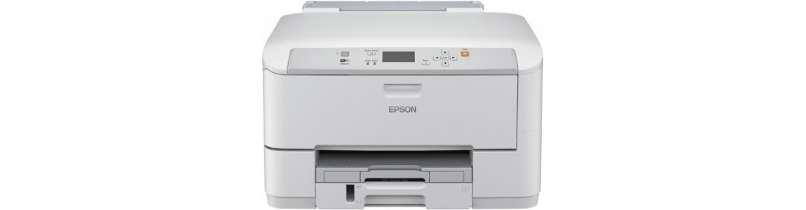Epson WorkForce WF-M