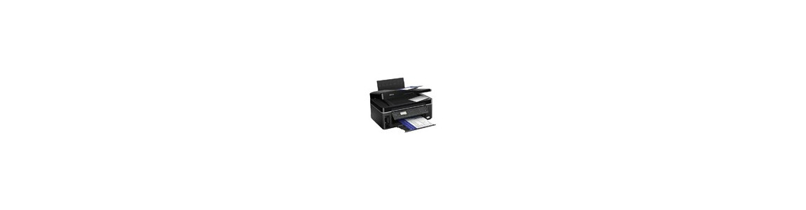 Epson Stylus Office BX525
