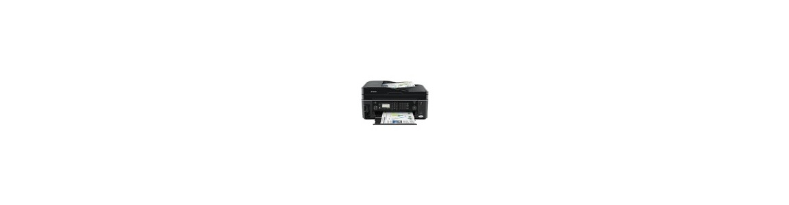 Epson Stylus Office BX610