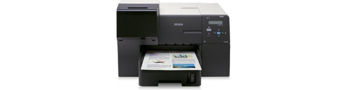Epson Business Inkjet B310