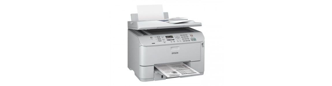 Epson WorkForce Pro WP-M4525