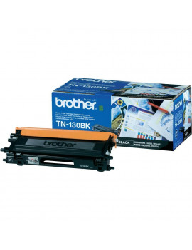 Toner Originale Brother TN-130BK (Nero 2500 pagine)