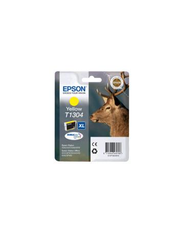 Multipack Cartucce Originali Epson T129540 (Nero e Colori Conf. 4)