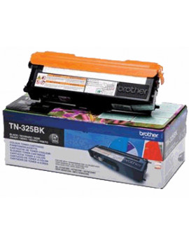 Toner Originale Brother TN-325BK (Nero 3500 pagine)