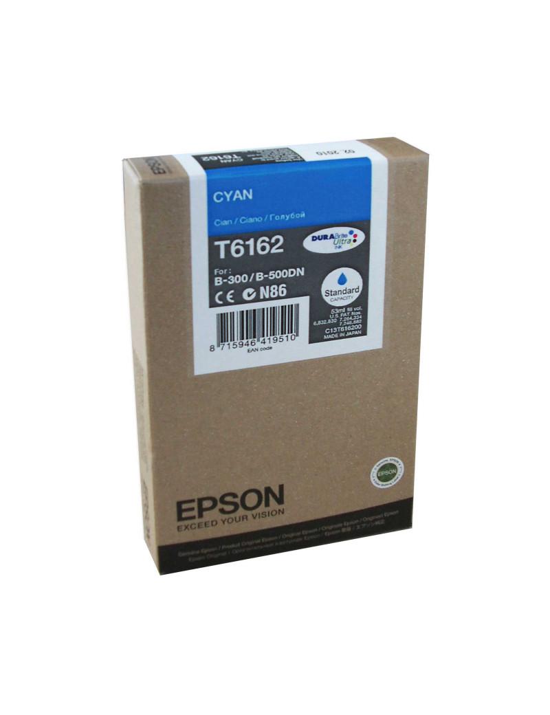 Cartuccia Originale Epson T616200 (Ciano 3500 pagine)