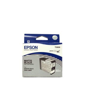 Tanica di Manutenzione Epson T582000 (Tanica)