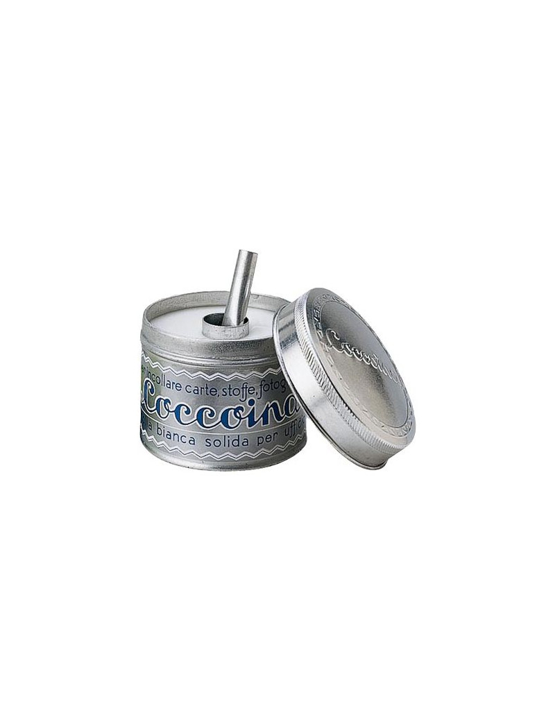 Colla Coccoina in Pasta Bianca - 125 g - 603