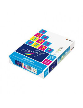 Carta Color Copy Mondi - A4 - 90 g (Risma 500)