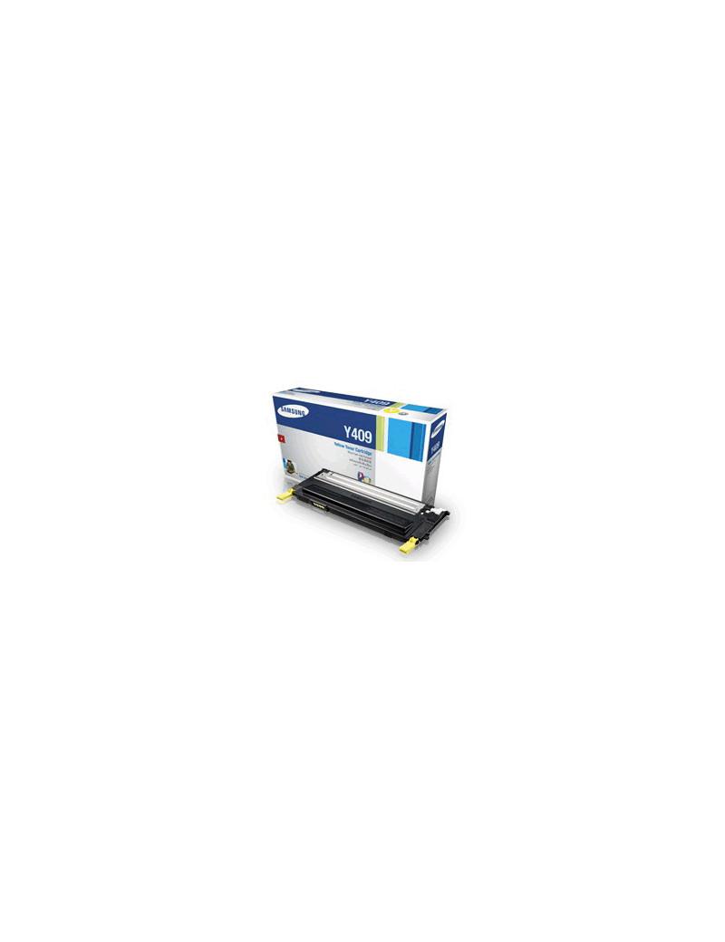 Toner Originale Samsung CLT-Y4092S SU482A (Giallo 1000 pagine)