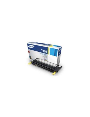 Toner Compatibile Samsung CLT-Y4092S (Giallo 1000 pagine)