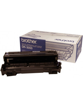 Tamburo Originale Brother DR-3000 (Nero 20000 pagine)