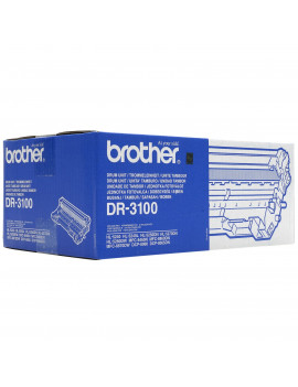 Tamburo Originale Brother DR-3100 (Nero 25000 pagine)
